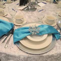 Chair Covers And Linens In Madison Heights Mi Lewis Clark Camping Chairs Winter Wonderland Themed Baby Shower Luxe Event Linen