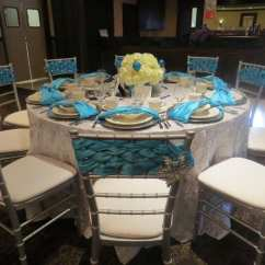 Chair Covers And Linens In Madison Heights Mi Cosco Flat Fold High Winter Wonderland Themed Baby Shower Luxe Event Linen