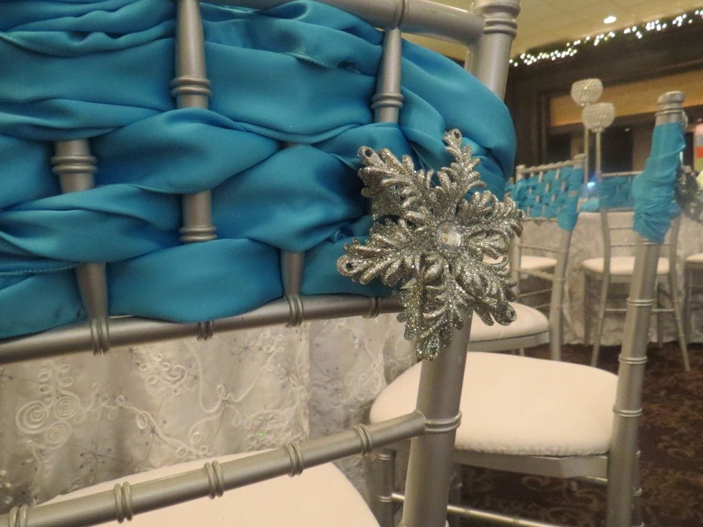 chair covers and linens in madison heights mi leather dining seat winter wonderland themed baby shower luxe event linen