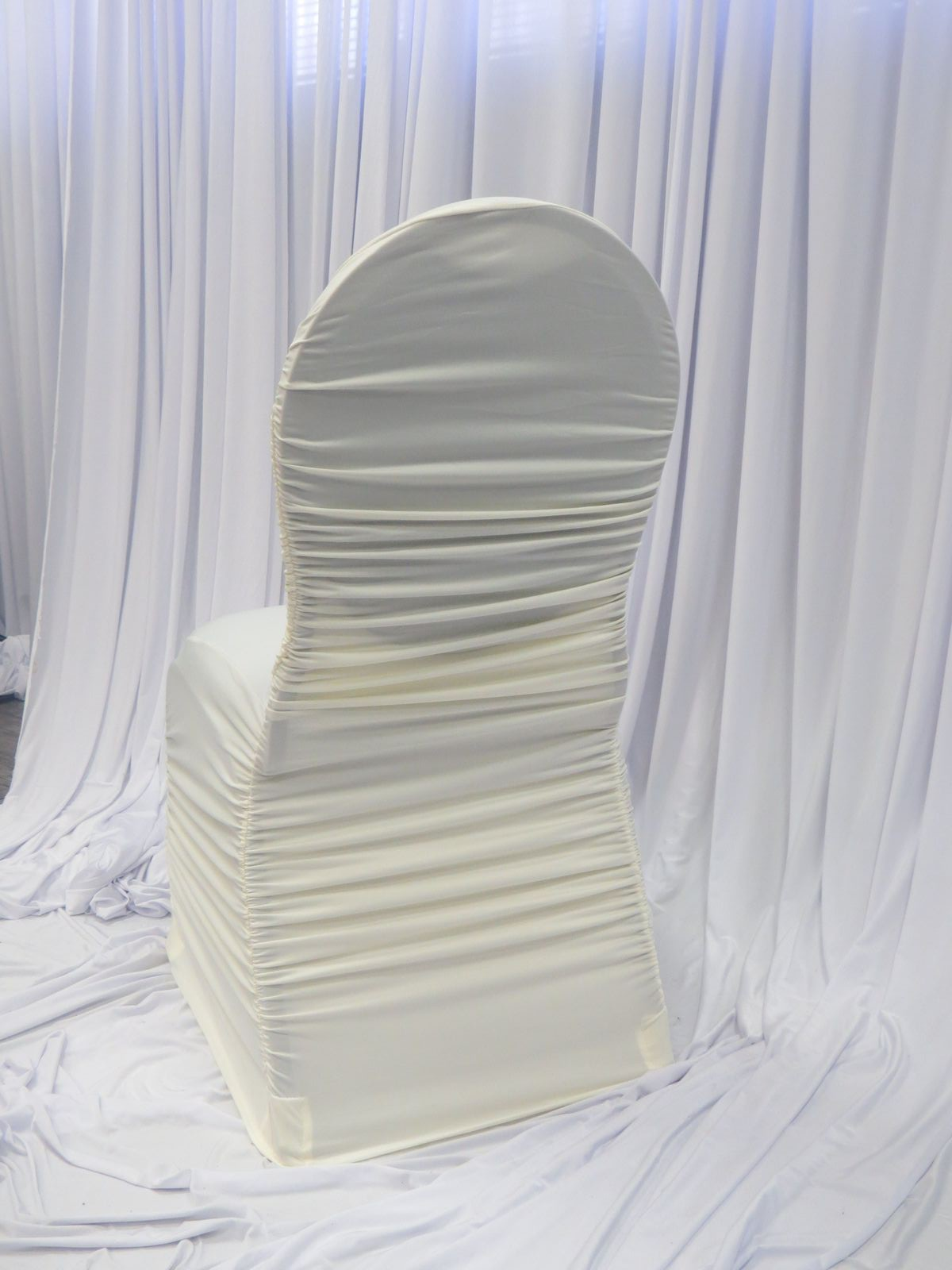 chair covers for event the bean bag gallery luxe linen