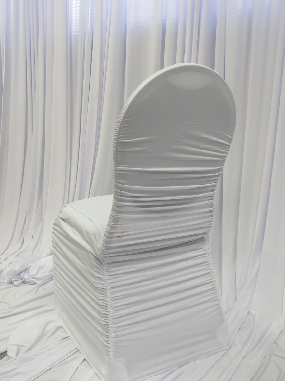 chair covers for event rental and table linens gallery luxe linen