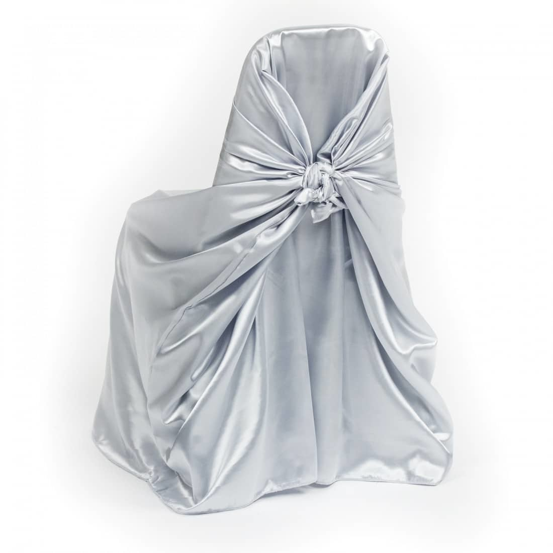 chair covers cheap rental cool beach chairs grey satin folding cover luxe event