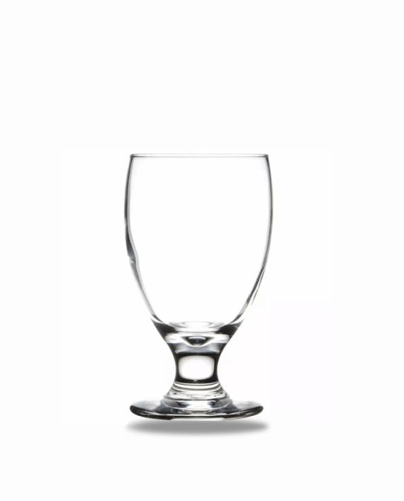 Water Goblet Drinking Goblet Rentals Catering Rental Glassware Rentals FALL-2019