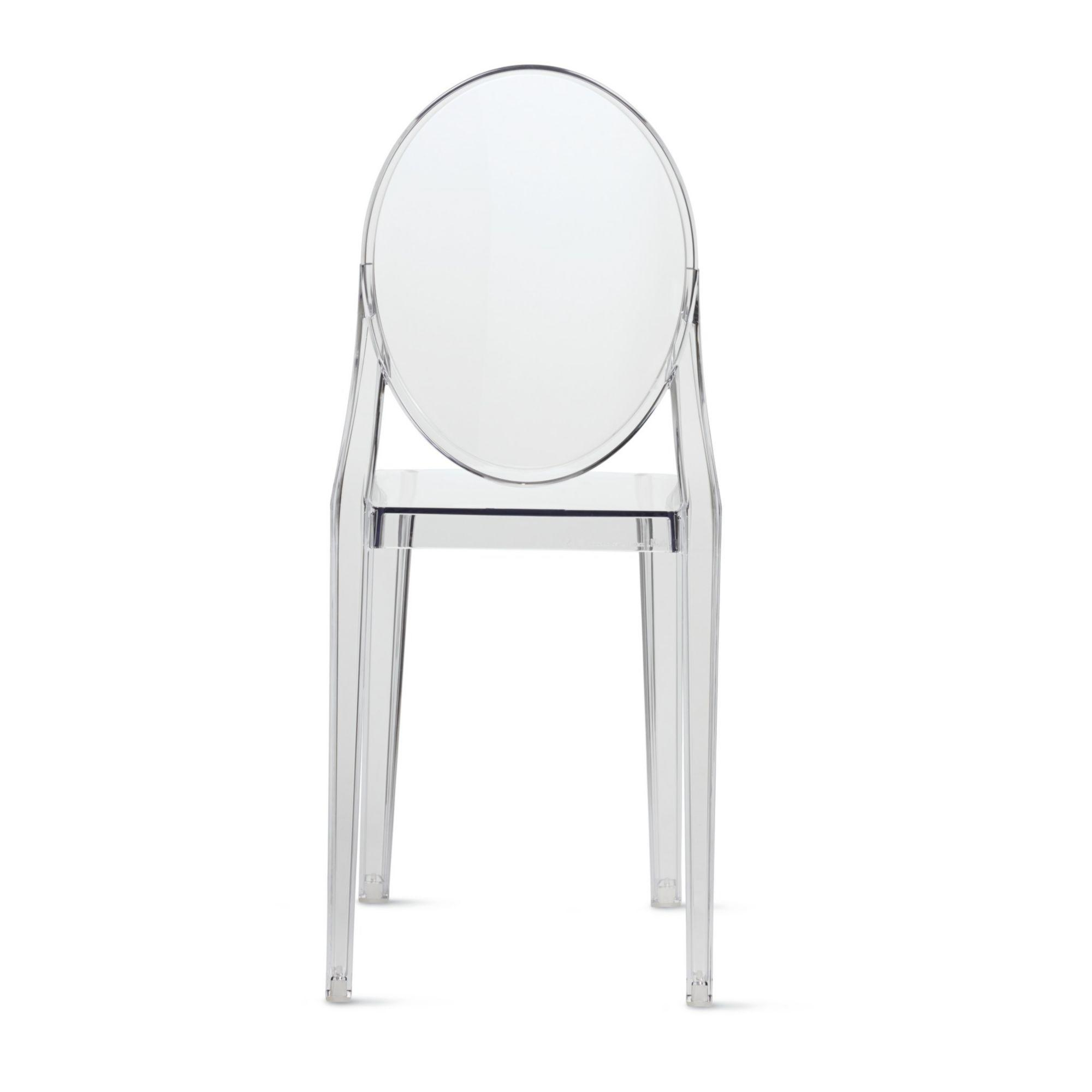 Ghost Chair Luxe Event Rental