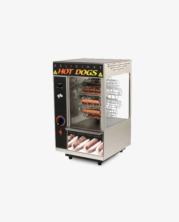 Hot Dog Maker Rentals Atlanta