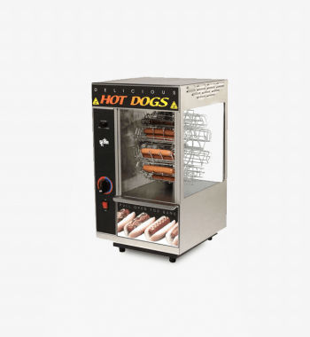 Hot Dog Maker Rentals Atlanta