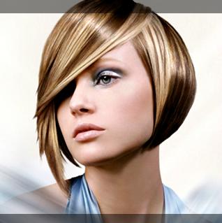 luxe hair salon port