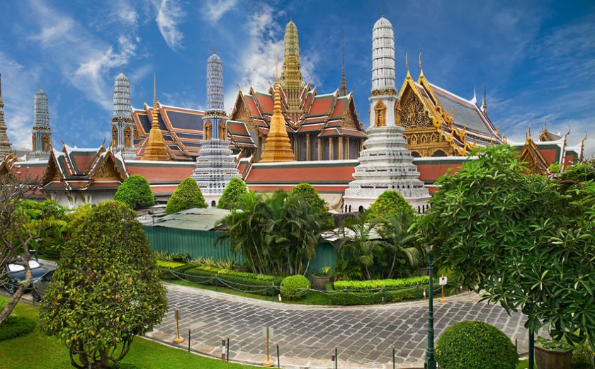 20 inspiring country travel options for jetsetters Thailand