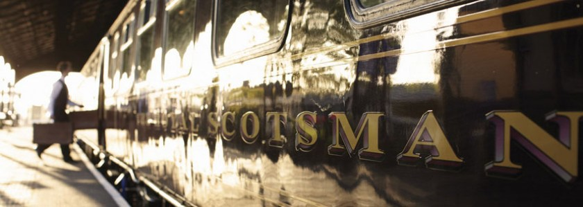 ten luxury train operators for ride of a lifetime royal scotsman