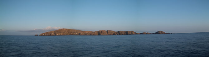 10 Picture Perfect Islands Across the Globe Fair Isle