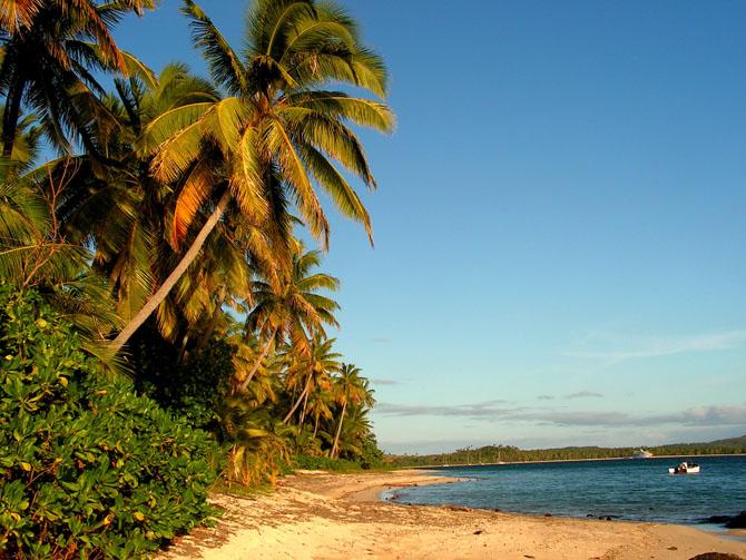 10 Picture Perfect Islands Across the Globe Fiji