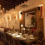 Almayass Armenian Restaurant Nyc