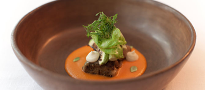 5 Must Try Restaurants in Mexico City Pujol 2
