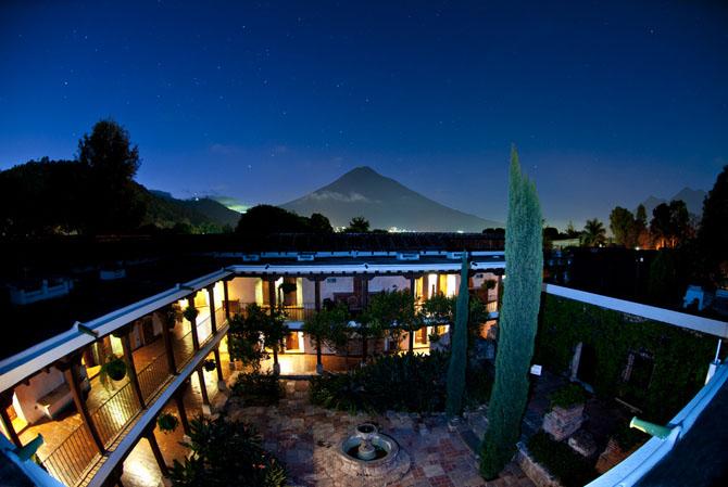 Antigua a Guatemalan Gem 4