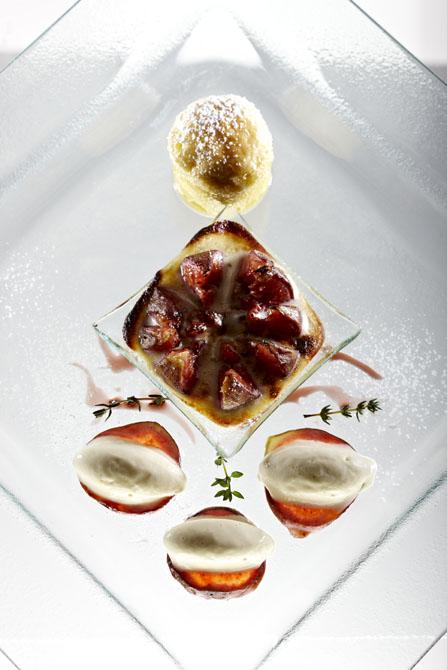 Aubergine Restaurant Cape Town 10