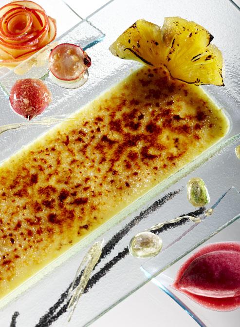 Aubergine Restaurant Cape Town 12