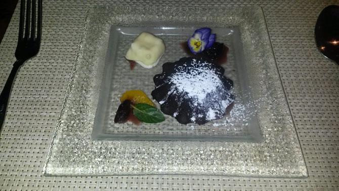 Aubergine Restaurant Cape Town 3
