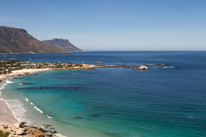 Cape View Clifton Cape Town 2