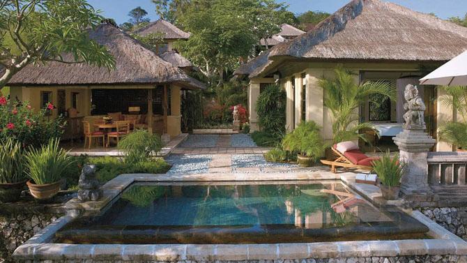 Catching the Perfect Wave with Luxury Surf Resorts Four Seasons Jimbaran Bay Bali 2