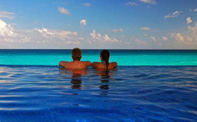 Charter a Superyacht for a Honeymoon 3