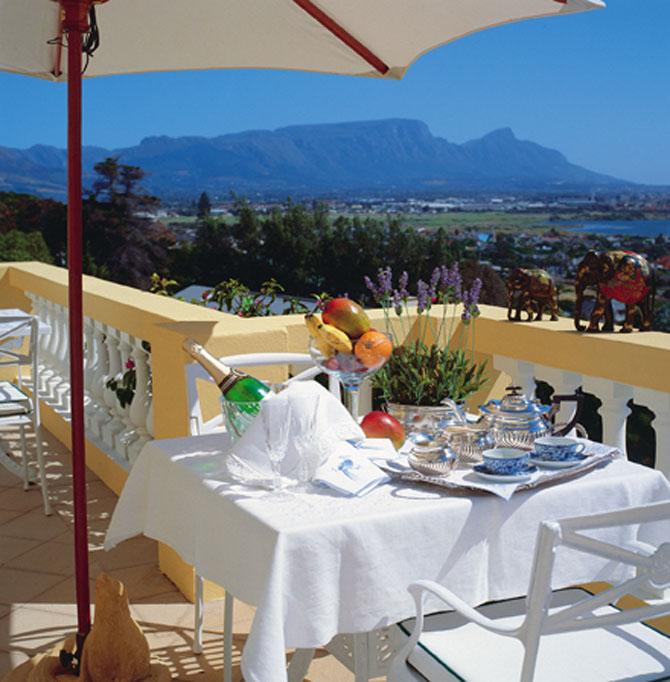 Colona Castle Boutique Hotel Cape Town 7