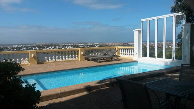 Colona Castle Boutique Hotel Cape Town 9