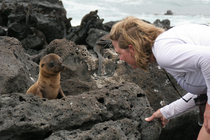 Discover the Grace of the Galapagos 2