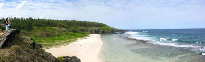 Experience the Beautiful Island of Mauritius 4
