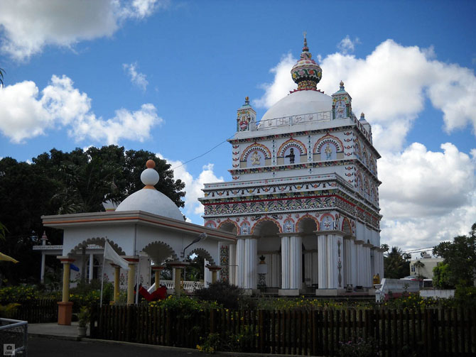 Experience the Beautiful Island of Mauritius 5
