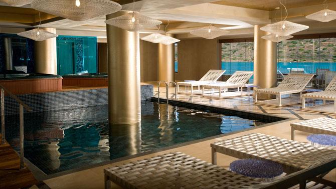 Five of the Best Luxury Resorts in Greece Domes of Elounda 4