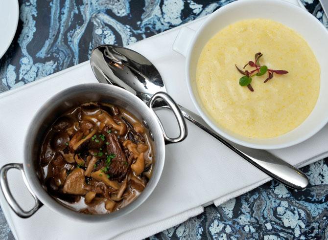 Five of the Hottest Restaurants in Miami Scarpetta 3