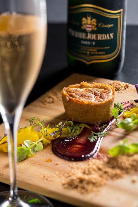 Haute Cabrière Restaurant & Terrace Franschhoek 8