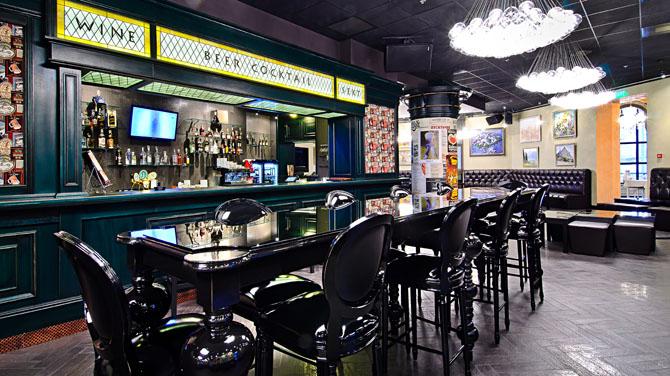 Hotel Alfavito Business Excellence in Kiev 8