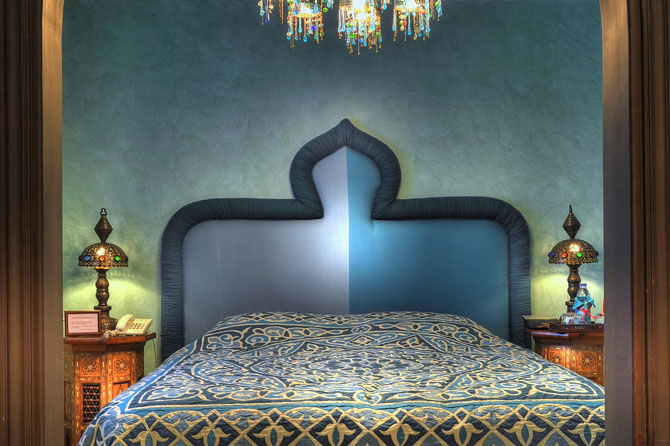 Le Riad Hotel Cairo For an Evocative Essence of the Past 2