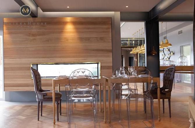 Makaron Restaurant Stellenbosch 3