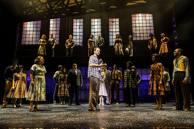 Memphis the Musical A Shining Masterpiece 8