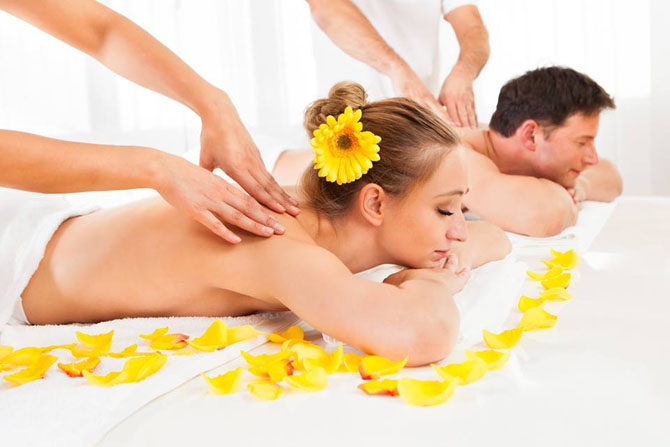 Milk and Honey Boutique Spa Cape Town 4