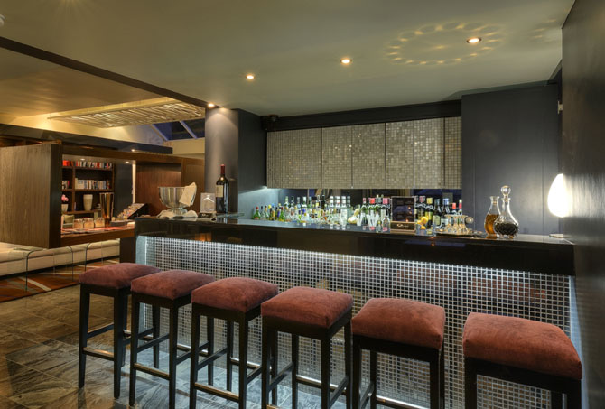 O on Kloof Boutique Hotel and Spa Cape Town 14