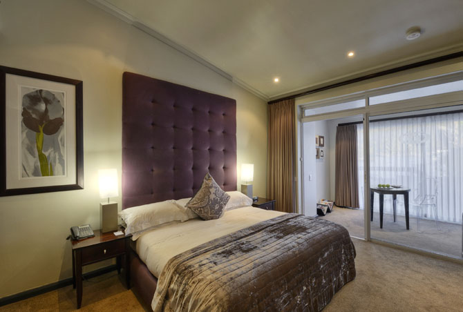 O on Kloof Boutique Hotel and Spa Cape Town 6