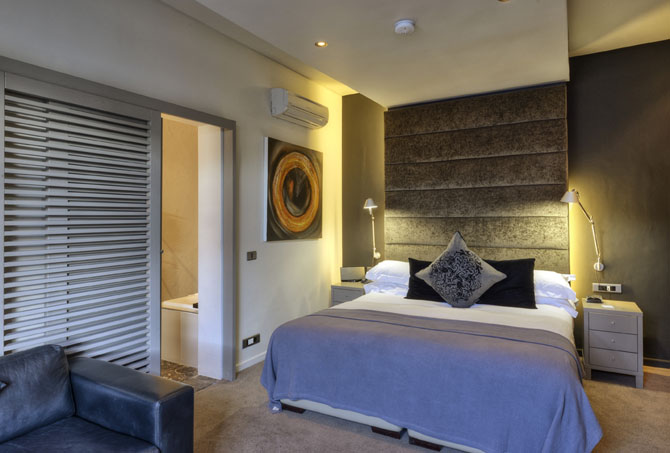 O on Kloof Boutique Hotel and Spa Cape Town 7