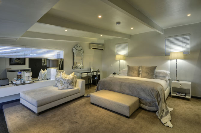 O on Kloof Boutique Hotel and Spa Cape Town 8