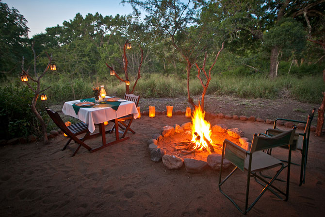 Rhino River Lodge An Exclusive African Escape 14