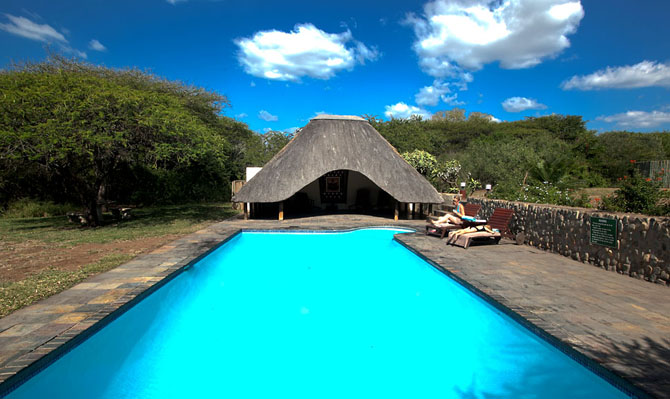 Rhino River Lodge An Exclusive African Escape 15