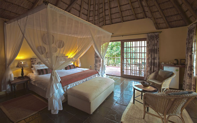Rhino River Lodge An Exclusive African Escape 6