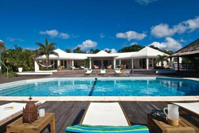 Six Luxurious Villas in Sint Maarten 4