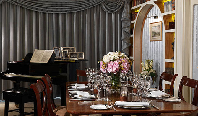 Taking British Luxury to the Next Level at The Goring 7