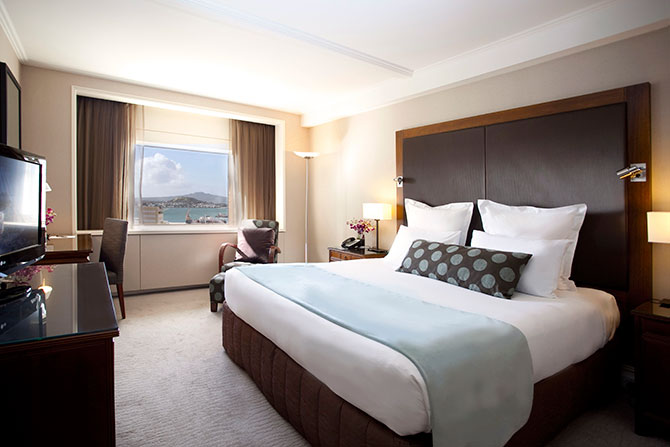 The Pullman Auckland A Standard for New Zealand Luxury 4
