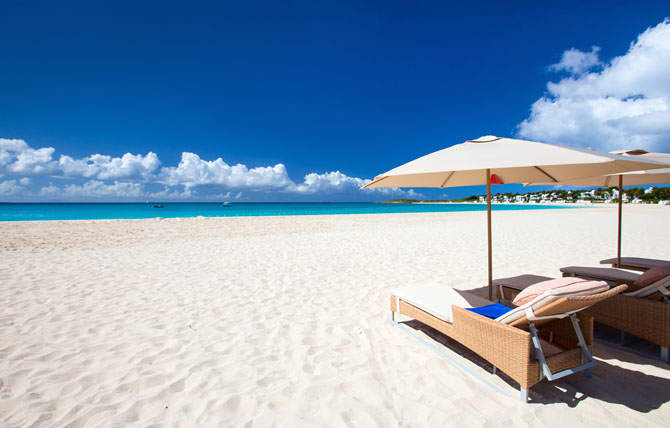Top 10 Caribbean Islands to Visit by Superyacht Anguilla