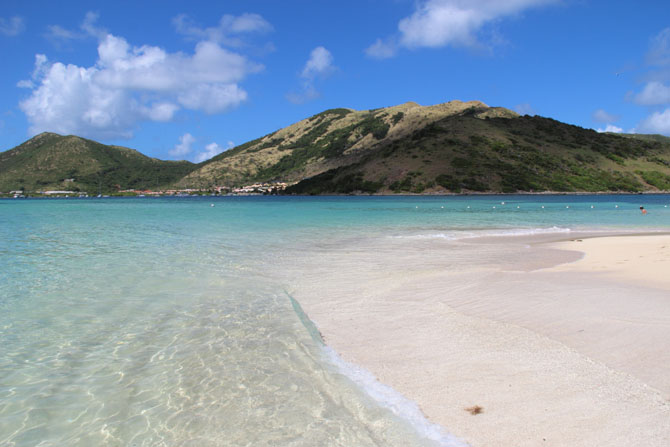 Top 10 Caribbean Islands to Visit by Superyacht Saint Maarten