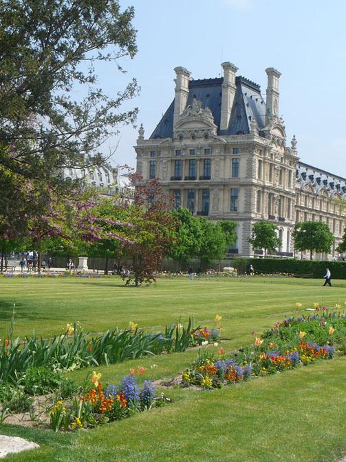Top 10 Indulgences When In Paris Jardin du Luxembourg